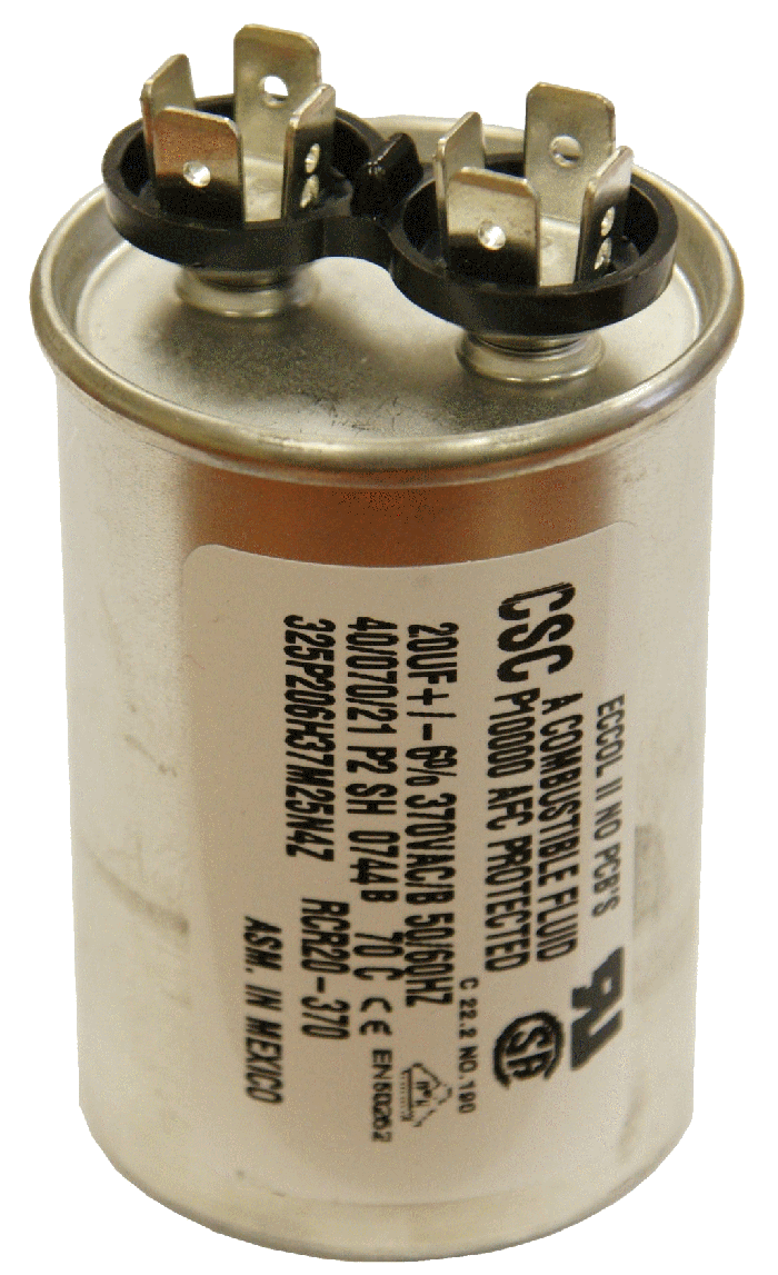 Replacement capacitor for electric motor 28 images 2 for Electric motor capacitor replacement
